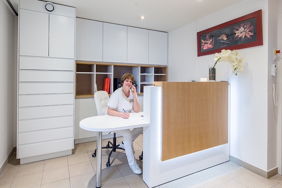 Plan d acc s infos au cabinet stomatologue montigny le - Cabinet medical montigny le bretonneux ...